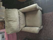Grand home furnishing child recliner in Roanoke, Virginia