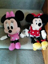 Disney Store Minnie Mouse! in Plainfield, Illinois