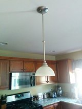 Kitchen lighting need an update? 4 Quality Nickel fixtures! in Plainfield, Illinois