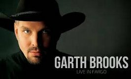 Garth Brooks Tickets in Warner Robins, Georgia
