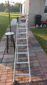 Extension Ladder in Fort Knox, Kentucky