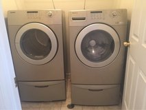washer n dryer in Fort Carson, Colorado