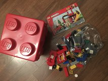 LEGO Juniors Fire Emergency 10671 Building Set in Orland Park, Illinois