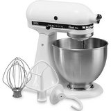 White Kitchen Aid mixer in Fort Hood, Texas