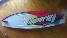 Wakeboard hiperlight pride 147 new in Okinawa, Japan