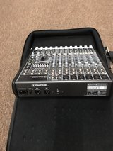 Mackie Pro FX12v2 w/ carry case in Orland Park, Illinois