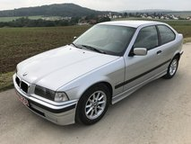 BMW 316 i Compact automatic AC brand new Inspection free delivery in Hohenfels, Germany