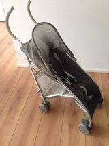 The Maclaren Starck Stroller/Buggy in Stuttgart, GE