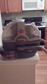 BISSELL SPOTBOT PET in Bolingbrook, Illinois