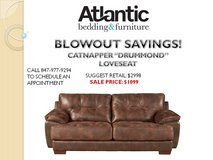 """*SALE* CATNAPPER """"DRUMMOND"""" COUCH - $1099 in Cherry Point, North Carolina"""