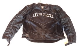 Motor Cycle Jacket with Cold Weather Liner in Heidelberg, GE