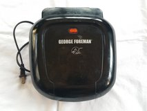 Mini George Foreman Grill in Fort Riley, Kansas