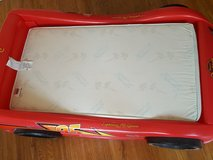 Lightning Cars Toddler Bed in St. Charles, Illinois