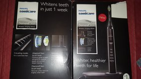 Brand New Phillips sonicare DiamondClean Wireless toothbrush in Macon, Georgia