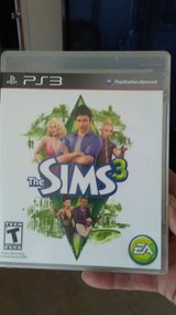PS3 Sims in Fort Leonard Wood, Missouri