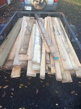 Pine Lumber Large Lot in Elizabethtown, Kentucky