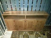 FREE - sideboard - must pick up in Stuttgart, GE