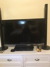 "42"" hitachi LED tv in Carlisle, Pennsylvania"