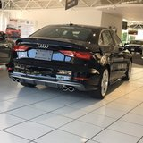 Audi S3 - US SPEC in Ansbach, Germany