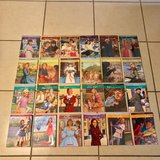 Lot of 42 American Girl Chapter Books & 3 Our Generation Books EUC in Travis AFB, California