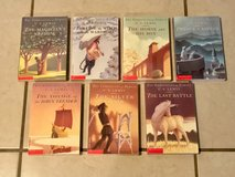 The Chronicles of Narnia Book Set Complete EUC in Travis AFB, California