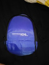 Nintendo DS game backpack in Fort Campbell, Kentucky