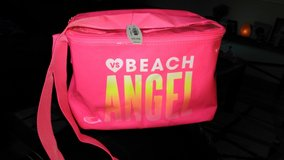Victoria Secret lunch bag....excellent for Christmas in Fort Campbell, Kentucky