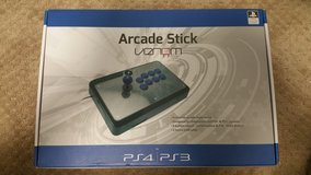 PS4 AND PS3 ARCADE STICK in Stuttgart, GE