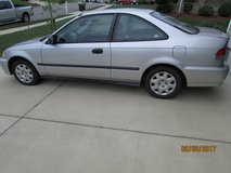 2000 Honda Civic DX in Gloucester Point, Virginia
