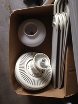 Used ceiling fans in Lake Charles, Louisiana