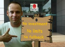 No investment, no limits, no fallback, just coffee in Los Angeles, California