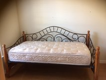 Daybed in CyFair, Texas