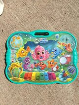 Leap Frog Touch Magic Toy Music in San Diego, California