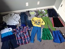 Boys Clothes Lot sz 6 in Fort Campbell, Kentucky
