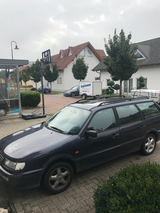 1994 Passat Station Wagon, Manual in Ramstein, Germany