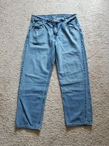 Men's 38x32 Denim Jeans in Camp Lejeune, North Carolina