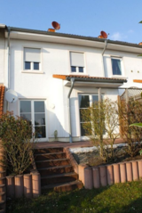 Modern Townhouse with Kitchen, Garden & Parking in a good Area close to Clay Kaserne & Hainerberg in Wiesbaden, GE