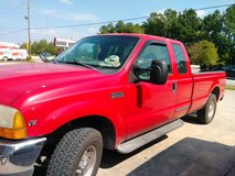 1999 ford F250 in Camp Lejeune, North Carolina