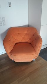 Retro Love seat in Stuttgart, GE