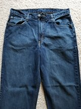 Men's 38x34 Relaxed Jeans in Camp Lejeune, North Carolina