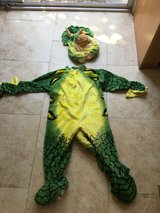 Triceratops costume 3-5 years old in San Diego, California