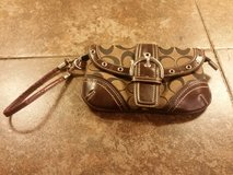 Coach wristlet in Baytown, Texas