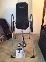 LifeGear Inversion Table in Houston, Texas