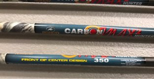 Carbon Max Hunter Arrows in Fort Leonard Wood, Missouri