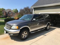2003 Ford F150 4WD in Aurora, Illinois