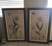two framed pictures in Phoenix, Arizona