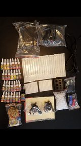 beginner tattoo kit in Phoenix, Arizona
