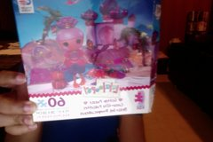 Lalaloopsy and disney girls puzzles in Okinawa, Japan