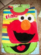 Brand New Sesame Street Elmo & Oscar Bibs in Alamogordo, New Mexico