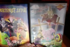 Hotel Transylvania 2 and Beyond the Manger in Okinawa, Japan